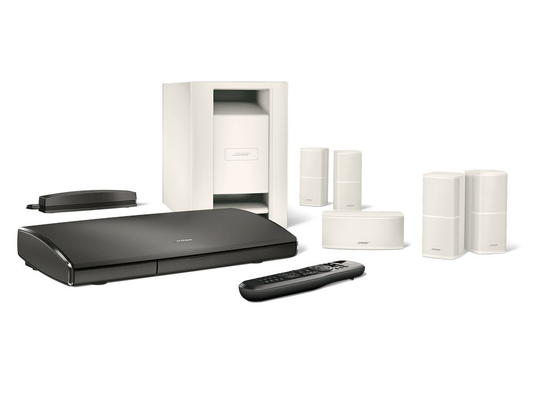 Lifestyle SoundTouch 535