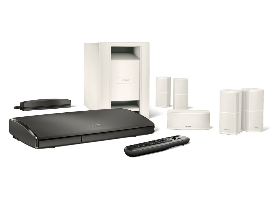 Lifestyle SoundTouch 535 00