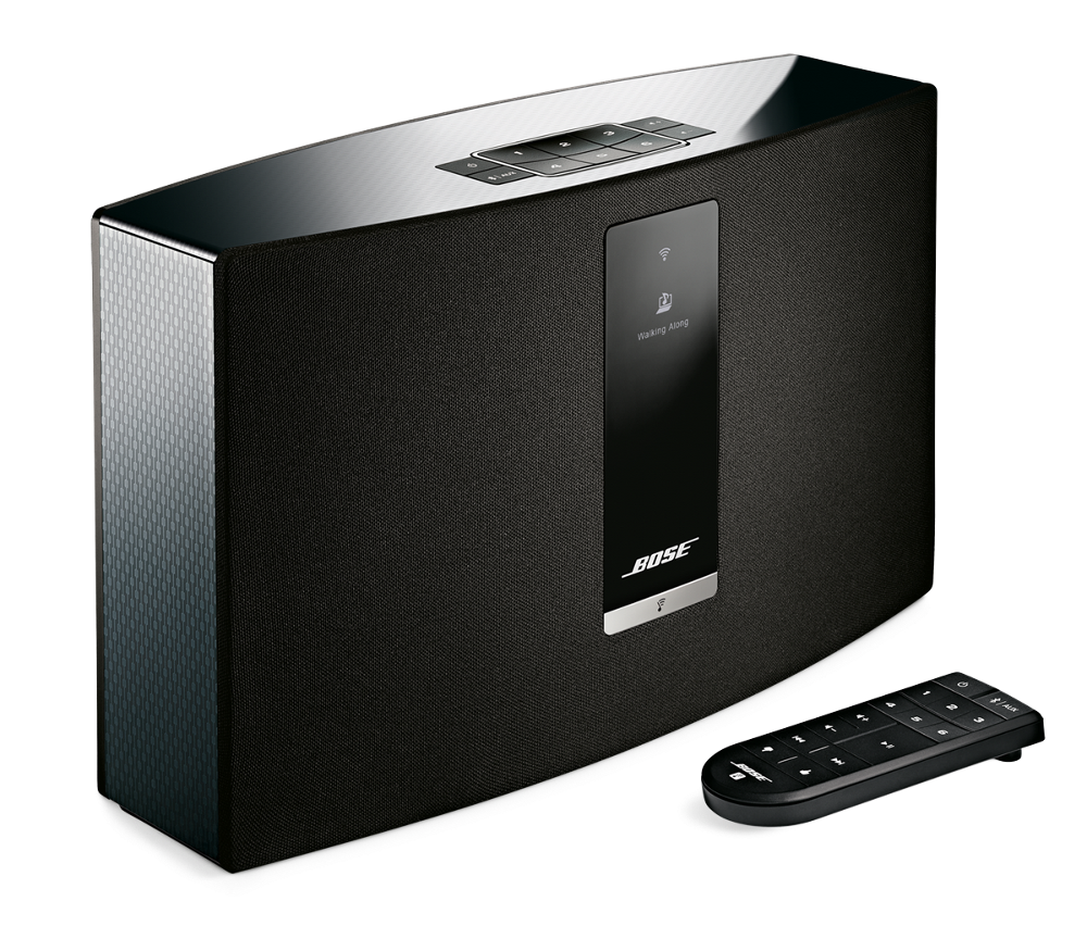 SoundTouch 20 Series III 01