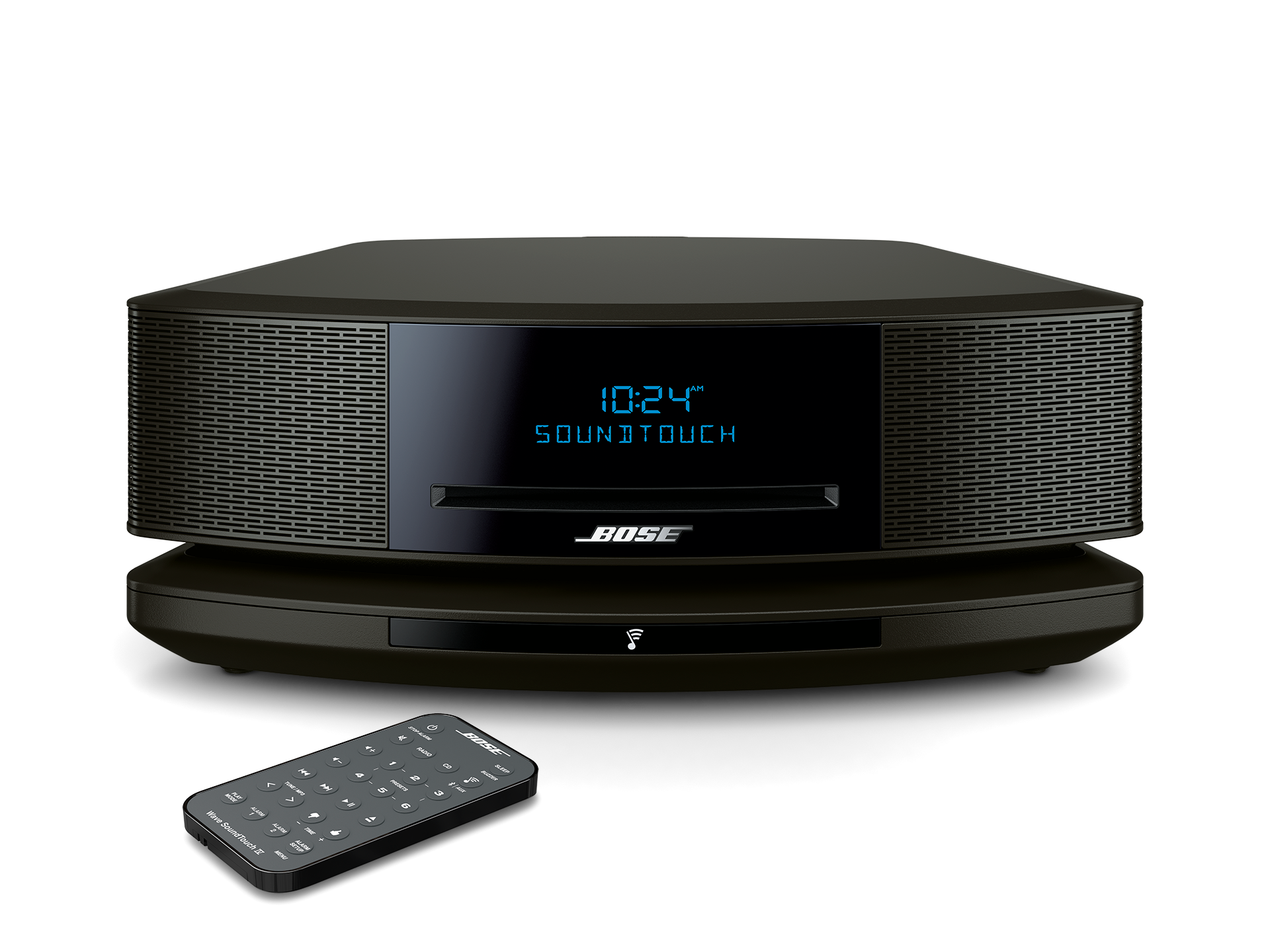 Wave SoundTouch music system IV 00
