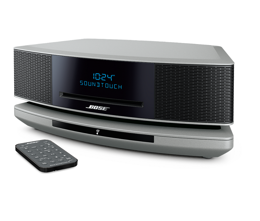 Wave SoundTouch music system IV 01