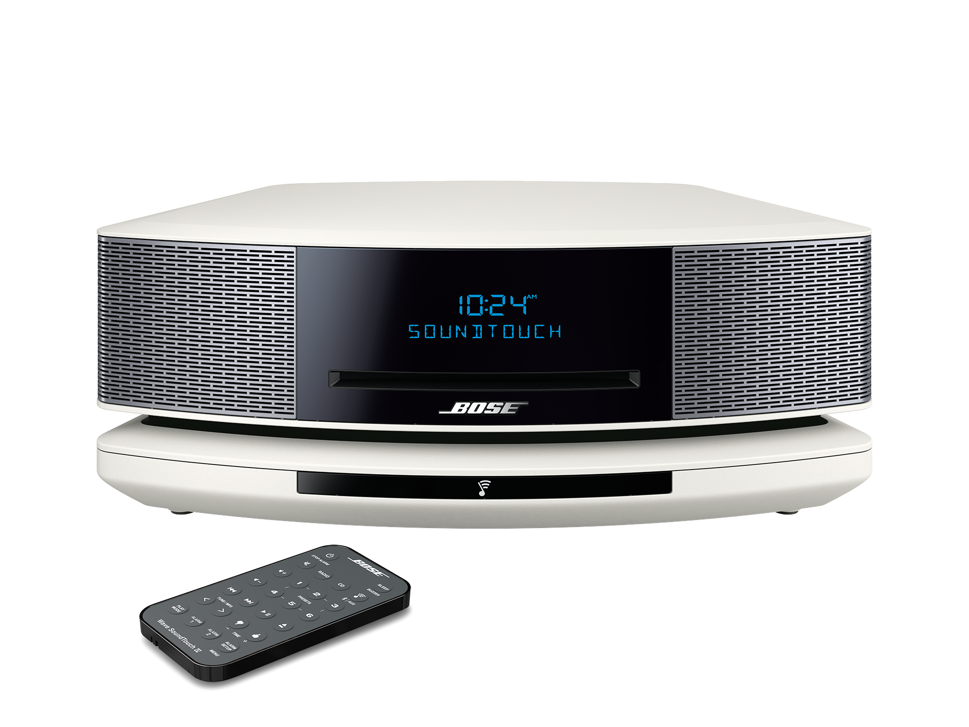 Wave SoundTouch music system IV 02
